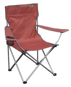 Quick Chair Folding Camp Chair