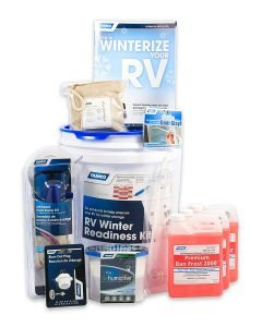 Camco RV Winterizing Kit