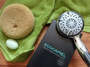 Ecocamel Shower Head